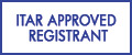 ITAR Approved Registrant