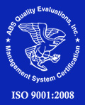 ABS ISO 9001-2008